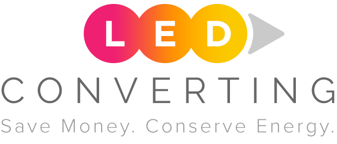 LED Converting – Conserve Energy. Save Money.